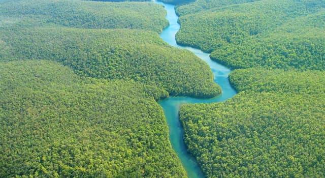 Películas y TV Pregunta Trivia: ¿En dónde se encuentra el río Ganges?