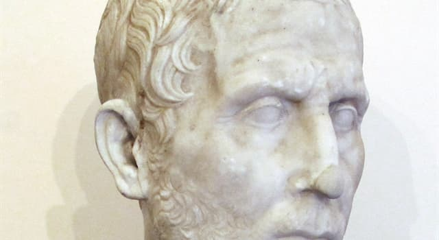 Historia Pregunta Trivia: ¿En qué ciudad de la antigüedad nació el astrónomo y filósofo griego Posidonio?