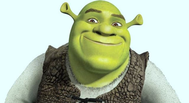 """Películas y TV Pregunta Trivia: ¿En qué luchador profesional está inspirado el personaje """"Shrek""""?"""