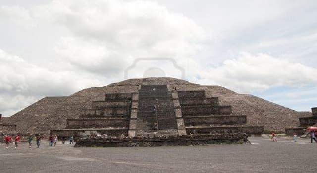 Geografía Pregunta Trivia: ¿En qué parte se encuentra la pirámide más grande del mundo?