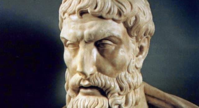 Cultura Pregunta Trivia: ¿En qué se basaba la escuela fundada por Epicuro?