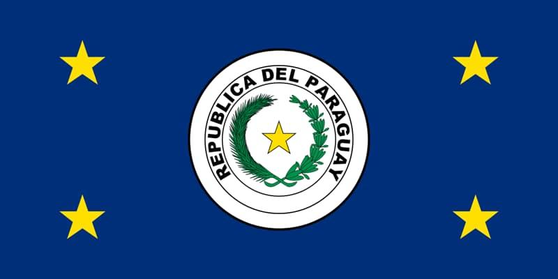 Historia Pregunta Trivia: ¿En qué año fue elegido presidente de Paraguay Felix Paiva?