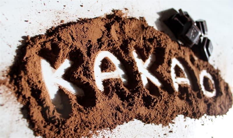 Культура Вопрос: Где растёт 69% всего какао-сырья, из которого делают шоколад?