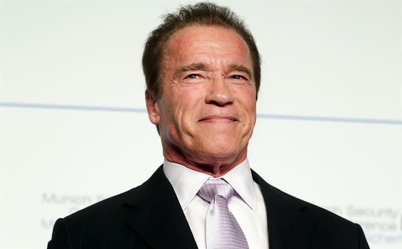 Gesellschaft Wissensfrage: Arnold Schwarzenegger war der 38. Gouverneur...