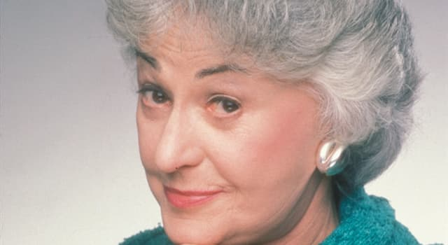 """Movies & TV Trivia Question: How is Maude Findlay (Bea Arthur) related to the Bunkers on the U.S. sitcom """"All in the Family""""?"""