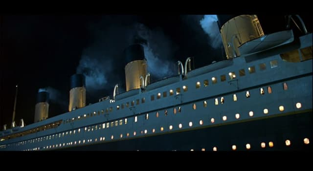 History Trivia Question: How many musicians were playing on the Titanic when it sank in 1912?