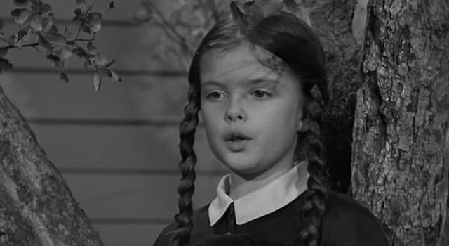 "Culture Trivia Question: In ""The Addams Family"" TV show, what is Wednesday Addams' favorite doll called?"