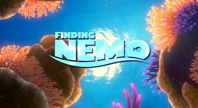 "Movies & TV Trivia Question: In the movie ""Finding Nemo"", which type of fish is Nemo?"