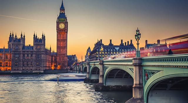 Society Trivia Question: In London, England, what is 'Go Ahead London'?