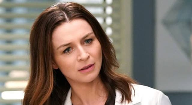 Movies & TV Trivia Question: In which city was Canadian actress Caterina Scorsone born?