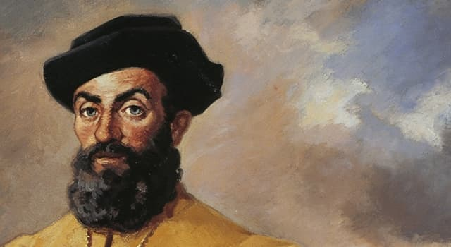 Juan Sebastián Elcano Ferdinand Magellan S Replacement: In Which Country Did The Explorer...