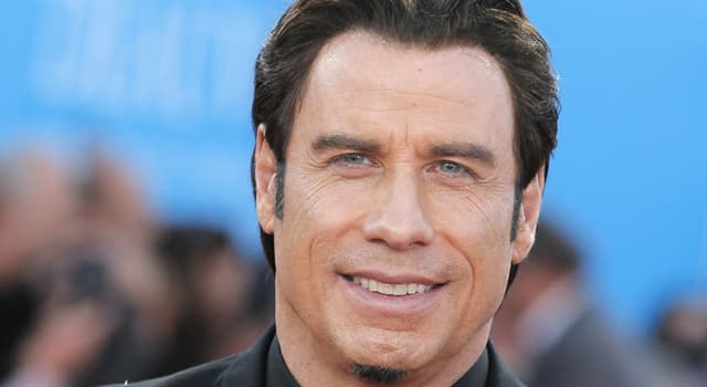 Movies & TV Trivia Question: In which movie does John Travolta play the character Danny Zuko?