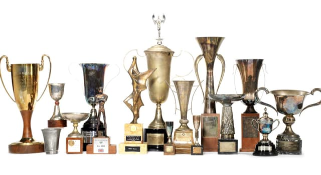 Sport Trivia Question: In which sport is the Lugano Trophy awarded?