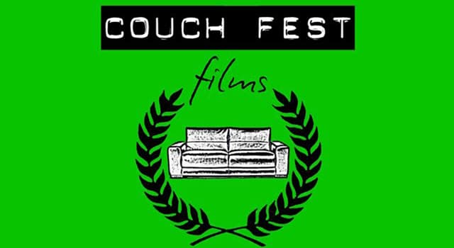 Movies & TV Trivia Question: In which US city did the international Couch Fest Films festival have its beginnings?