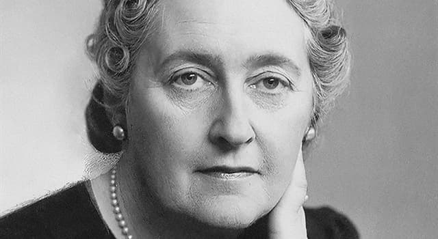 Culture Trivia Question: In which work of 1930 did the character Miss Marple appear for the first time in a full-length novel?