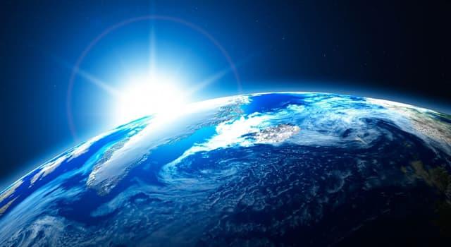 География Вопрос: Как называется нижний слой атмосферы?