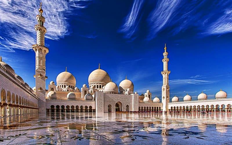 Kultur Wissensfrage: Wie heißt die heilige Schrift des Islams?