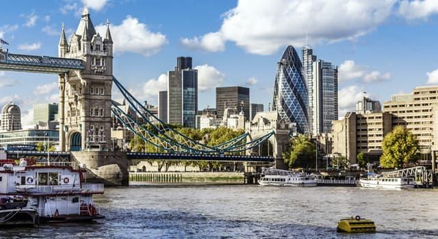 Культура Вопрос: Какая валюта в Великобритании?