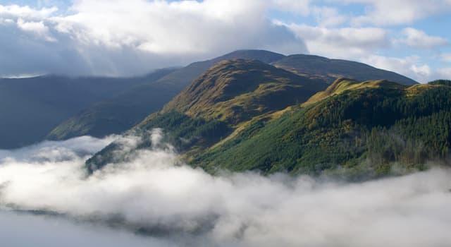 Natur Wissensfrage: Was ist die längste Gebirgskette der Erde?
