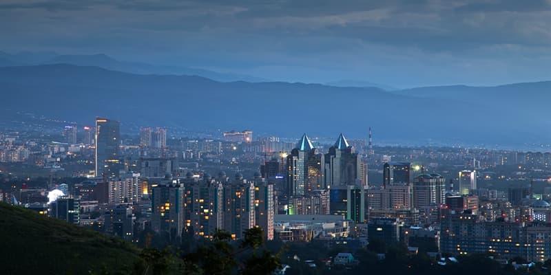 География Вопрос: Какой мегаполис самый безопасный в мире?