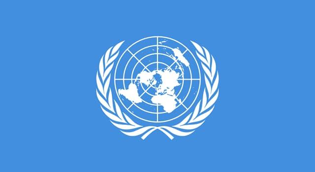 Общество Вопрос: Какой язык не входит в список официальных языков ООН?