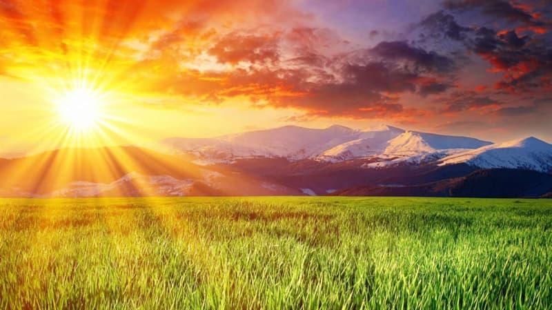 Natur Wissensfrage: Wann ist der Tag der Sommersonnenwende?