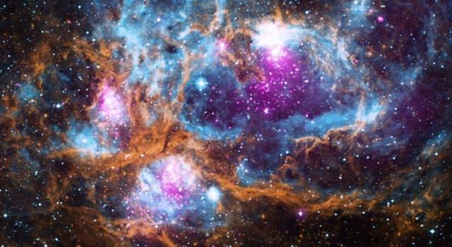Сiencia Pregunta Trivia: ¿A cuál constelación pertenece la estrella Polaris?