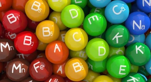 Наука Вопрос: Недостаток какого витамина вызывает цингу?