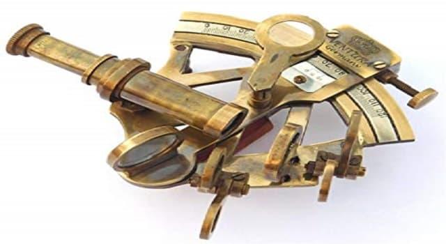 Сiencia Pregunta Trivia: ¿Qué es un astrolabio?