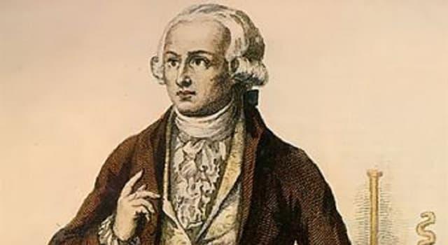 Сiencia Pregunta Trivia: ¿Qué gas obtuvo Cavendish en 1766?