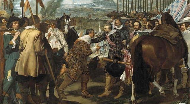 Cultura Pregunta Trivia: ¿Qué gran pintor influyó en la primera etapa de Velázquez?