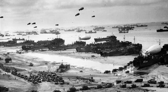 Historia Pregunta Trivia: ¿Qué nombre se le dio a la invasión de los aliados a Sicilia en 1943?