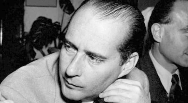 Películas y TV Pregunta Trivia: ¿Qué película de Rossellini se considera el manifiesto del Neorrealismo italiano?