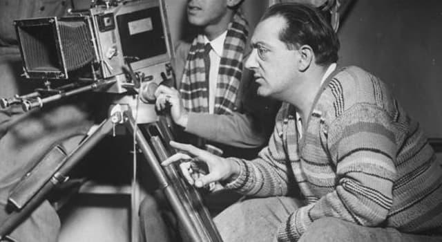 Películas y TV Trivia: ¿Qué película estrenó el director Fritz Lang en 1937?