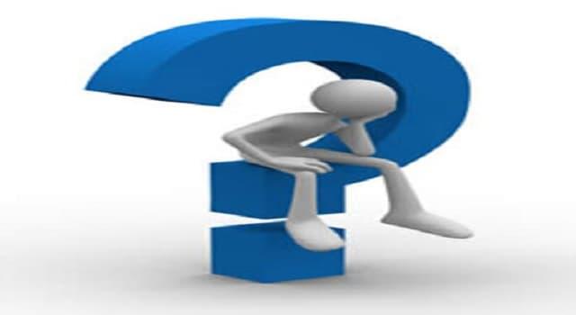 Cultura Pregunta Trivia: ¿Qué tipo de escrito es una encíclica?
