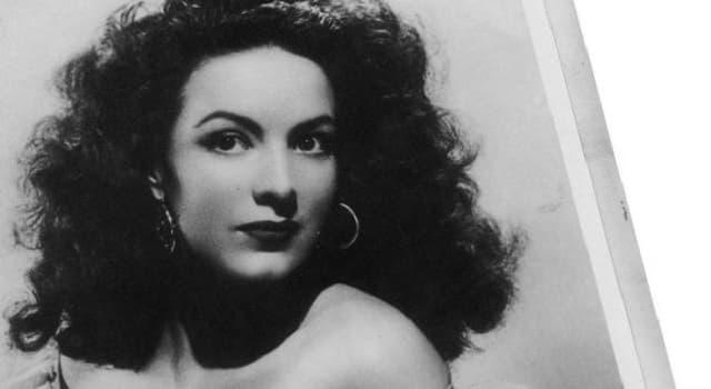 """Películas y TV Pregunta Trivia: ¿Quién es la actriz de la imagen conocida como """"la Doña""""?"""