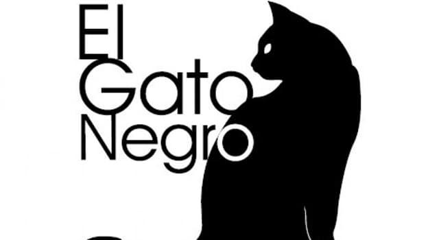 """Películas y TV Pregunta Trivia: ¿Quién escribió el cuento: """"El gato negro""""?"""