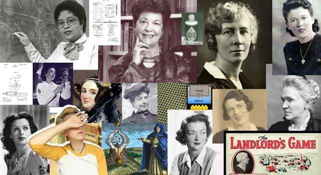 Cultura Pregunta Trivia: ¿Quién fue la primera novelista moderna de la historia?