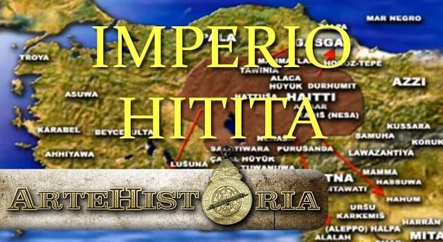 Historia Pregunta Trivia: ¿Quién fundó el imperio de los Hititas?