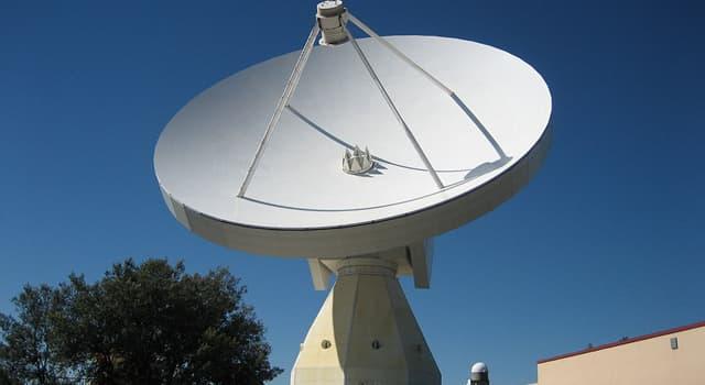 Сiencia Pregunta Trivia: ¿Quién fundó la radioastronomía?