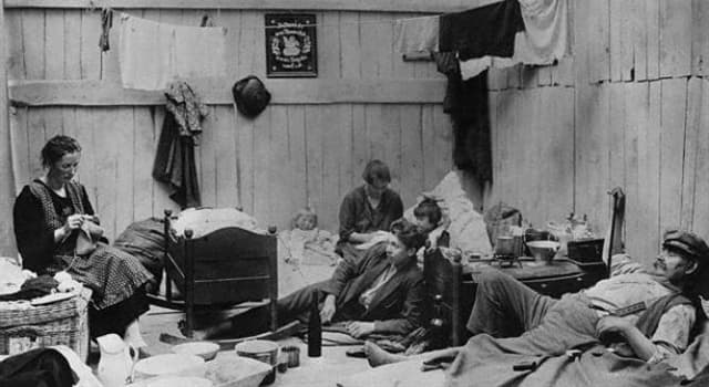 Historia Pregunta Trivia: ¿Quién gobernó Estados Unidos durante los primeros años de la Gran Depresión?
