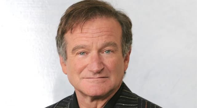 Movies & TV Trivia Question: Robin Williams won an Academy Award for Best Supporting Actor in which 1997 film?