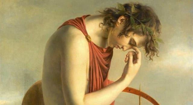 Cultura Pregunta Trivia: ¿Según la mitología griega, por quién bajó Orfeo hasta las profundidades del Hades?