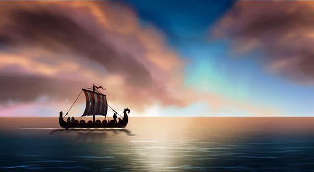 Geografía Pregunta Trivia: ¿En qué isla actual se supone estaba Vinland o Vinlandia, según las sagas nórdicas?