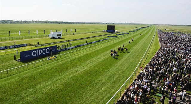 Sport Trivia Question: The classic races the 1,000 and 2,000 Guineas are held at which racecourse?