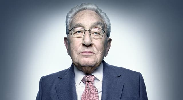 History Trivia Question: Under which US President did Henry Kissinger become National Security Adviser?