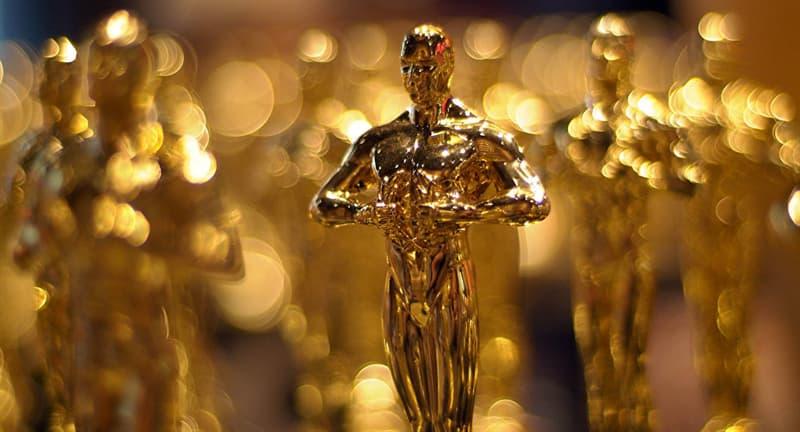 """Общество Вопрос: В каком году состоялась первая церемония награждения премией """"Оскар""""?"""