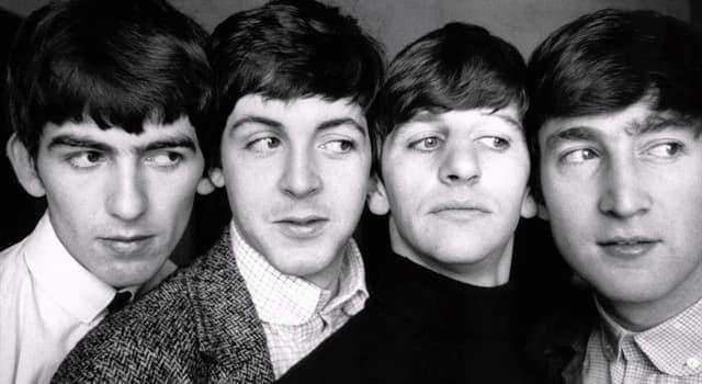 Kultur Wissensfrage: In welcher Stadt wurde die legendäre Band The Beatles gegründet?
