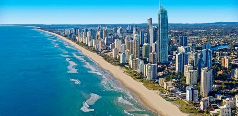 География Вопрос: В каком месяце в Австралии начинается весна?