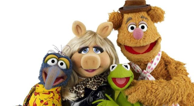 Movies & TV Trivia Question: What are the names of two Muppet characters that heckle other cast members from their balcony seats?